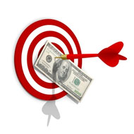 target Increase leads with better marketing